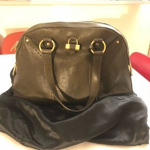 Yves Saint Laurent Muse Bag (Gently Used)